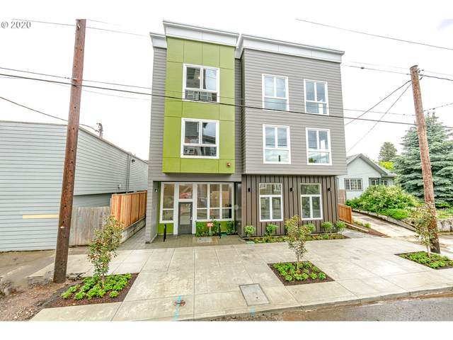1514 N Emerson St, Portland, OR 97217 (MLS #20124158) :: Townsend Jarvis Group Real Estate