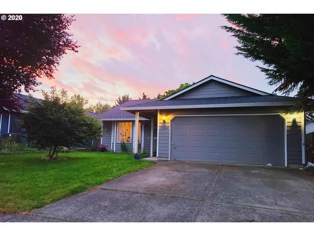 13004 NE 87TH St, Vancouver, WA 98682 (MLS #20124176) :: Cano Real Estate
