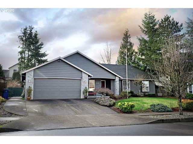 4136 SE 30TH St, Gresham, OR 97080 (MLS #20124219) :: McKillion Real Estate Group