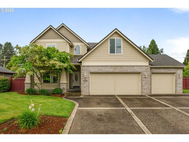 1356 NW Zinfandel Ct, Mcminnville, OR 97128 (MLS #20124523) :: The Liu Group