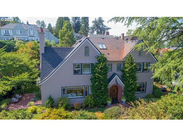 2890 NW Ariel Ter, Portland, OR 97210 (MLS #20124596) :: Coho Realty