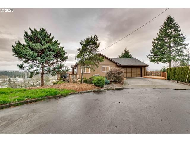 1005 NE 64TH St, Vancouver, WA 98665 (MLS #20124628) :: Cano Real Estate