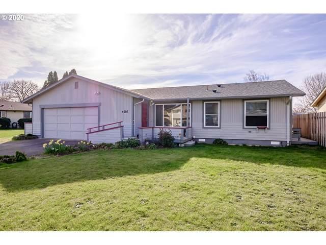 4256 Moraga Pl, Albany, OR 97322 (MLS #20124668) :: McKillion Real Estate Group