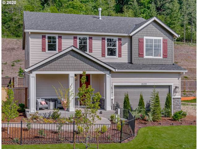 15471 SE Baden Powell Rd, Happy Valley, OR 97086 (MLS #20124717) :: Piece of PDX Team