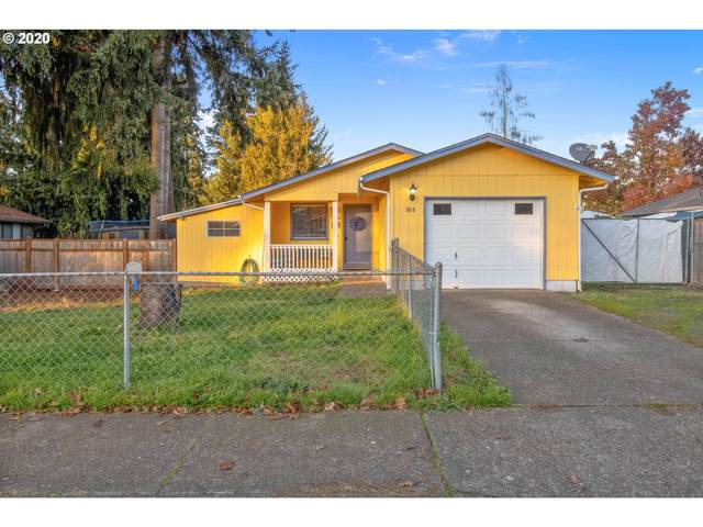 808 Killingsworth Ave, Creswell, OR 97426 (MLS #20124741) :: Premiere Property Group LLC