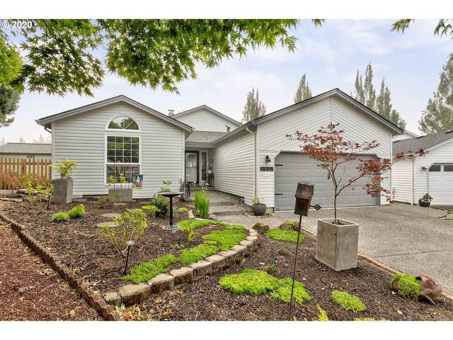 15315 SE 35th St, Vancouver, WA 98683 (MLS #20124781) :: Piece of PDX Team