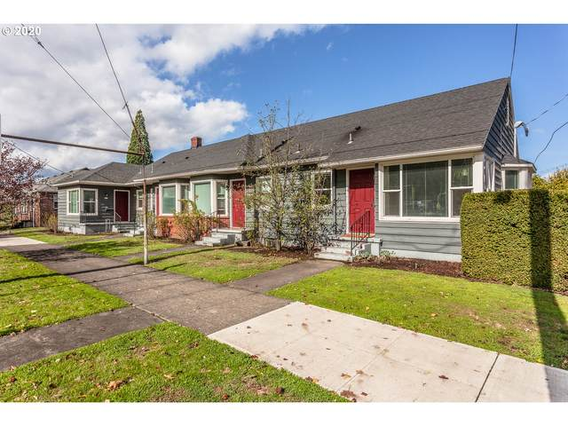 407 N Rosa Parks Way, Portland, OR 97217 (MLS #20124802) :: Premiere Property Group LLC