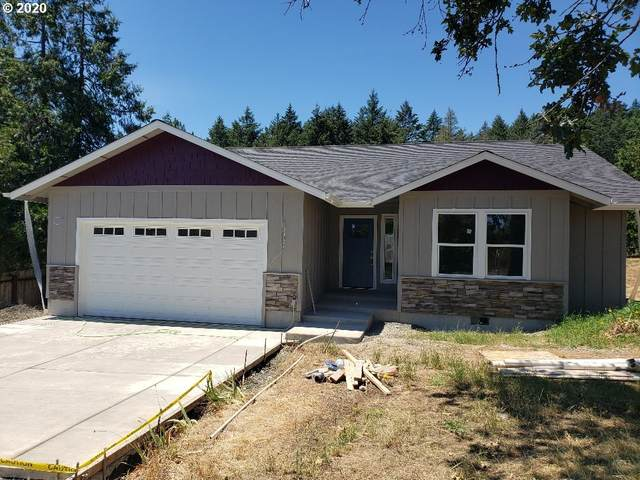 534 Tanglewood St, Sutherlin, OR 97479 (MLS #20124881) :: Townsend Jarvis Group Real Estate
