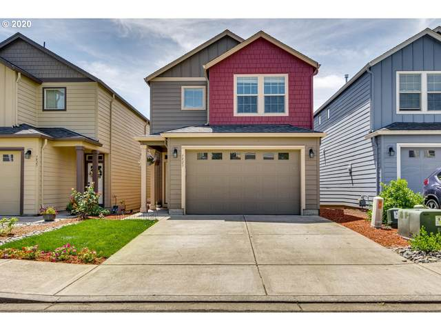 7423 NE 59TH St, Vancouver, WA 98662 (MLS #20124948) :: Premiere Property Group LLC