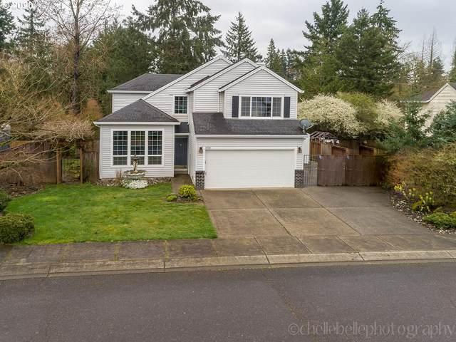 58792 Evergreen Loop, St. Helens, OR 97051 (MLS #20125034) :: McKillion Real Estate Group