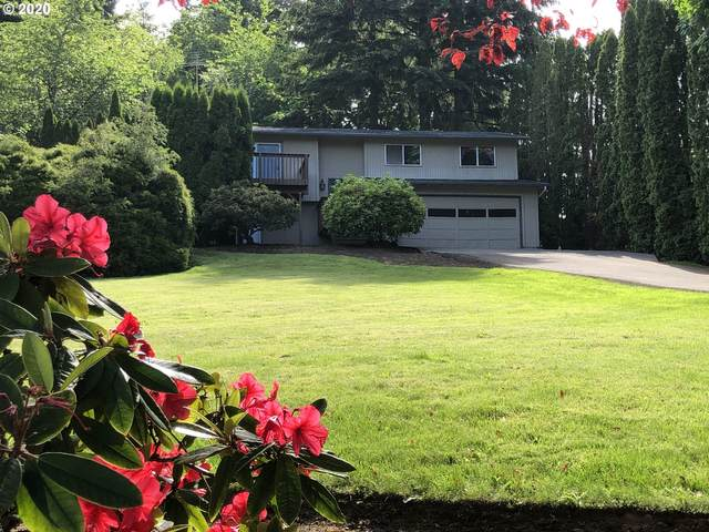21224 SE Lansing Ln, Damascus, OR 97089 (MLS #20125133) :: Next Home Realty Connection