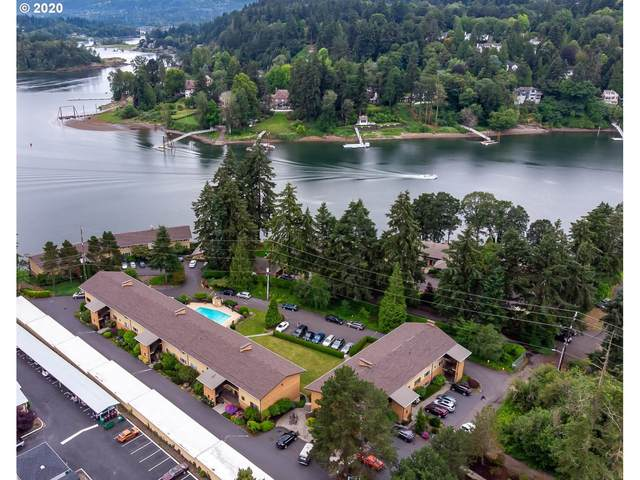 1400 SE Lava Dr Dr #10, Milwaukie, OR 97222 (MLS #20125139) :: McKillion Real Estate Group