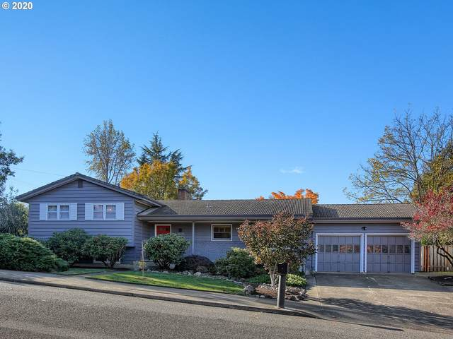 6635 SW 34TH Ave, Portland, OR 97239 (MLS #20125237) :: Change Realty