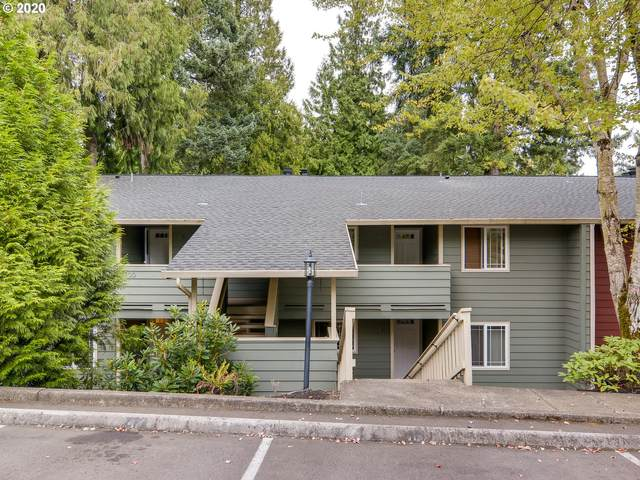 29700 SW Courtside Dr #47, Wilsonville, OR 97070 (MLS #20125325) :: Fox Real Estate Group