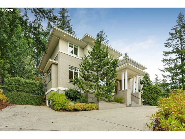 11295 SE Lenore St, Happy Valley, OR 97086 (MLS #20125412) :: Next Home Realty Connection