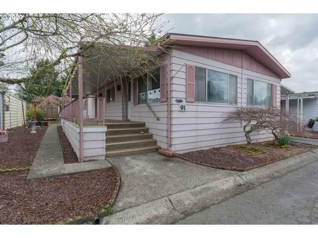 13640 SE Highway 212 #91, Clackamas, OR 97015 (MLS #20125426) :: Stellar Realty Northwest