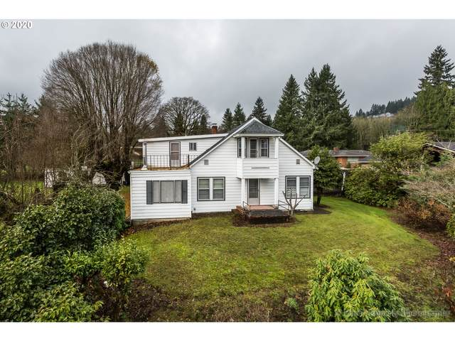 52460 SW Meacham Ln, Scappoose, OR 97056 (MLS #20125479) :: Fox Real Estate Group
