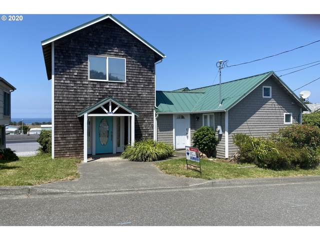29756 Hillcrest St, Gold Beach, OR 97444 (MLS #20125740) :: Fox Real Estate Group