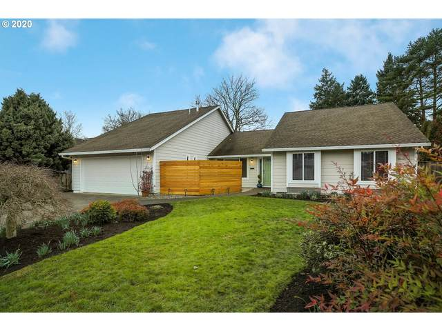 20684 NW Quail Hollow Dr, Portland, OR 97229 (MLS #20125906) :: McKillion Real Estate Group