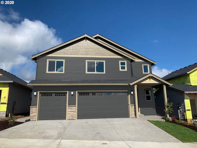 850 E 1st Ave, Estacada, OR 97023 (MLS #20126192) :: Premiere Property Group LLC
