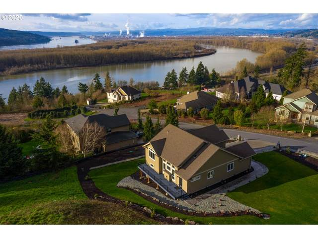 185 Lasalle Dr, Kelso, WA 98626 (MLS #20126196) :: Townsend Jarvis Group Real Estate