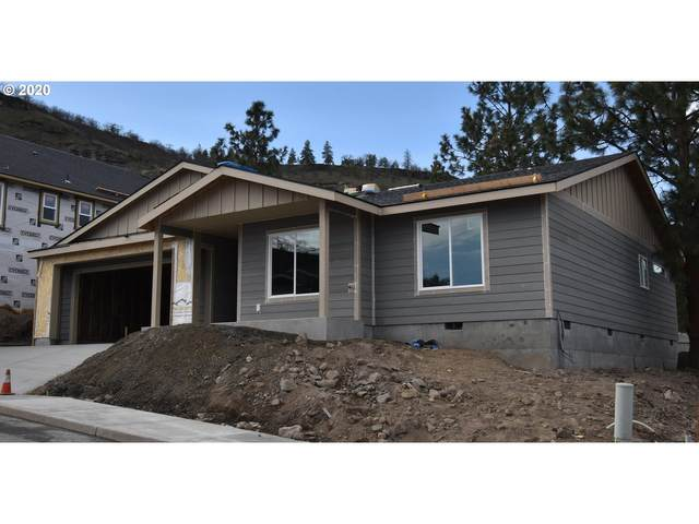 1489 Elberta St W, The Dalles, OR 97058 (MLS #20126214) :: Song Real Estate