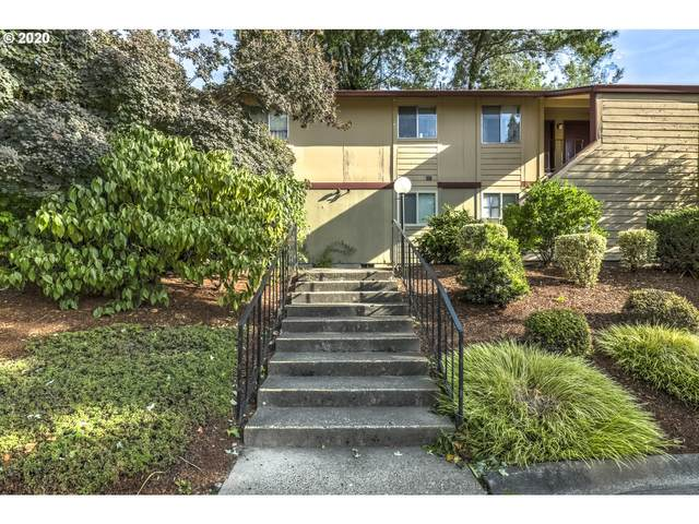 12628 NW Barnes Rd #6, Portland, OR 97229 (MLS #20126376) :: Premiere Property Group LLC
