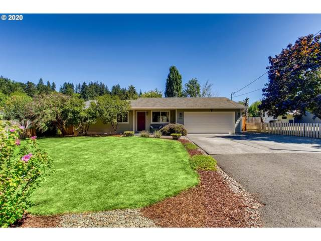 16176 Harley Ave, Oregon City, OR 97045 (MLS #20126434) :: Fox Real Estate Group
