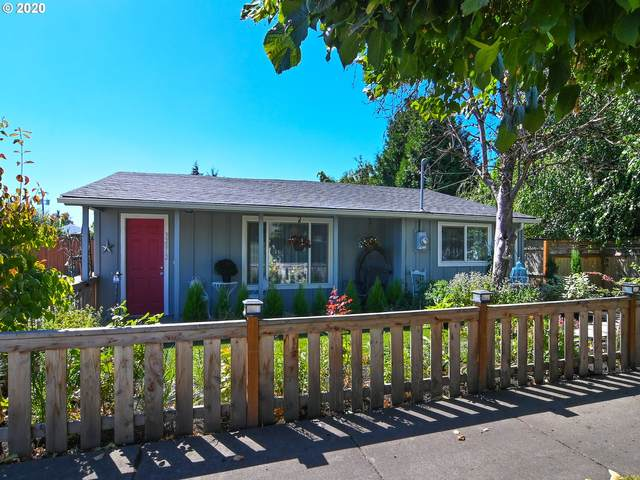 32812 E Pearl St, Coburg, OR 97408 (MLS #20126708) :: Song Real Estate