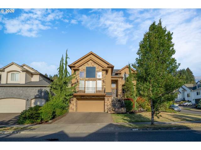 10798 SE Rimrock Dr, Happy Valley, OR 97086 (MLS #20126866) :: Premiere Property Group LLC