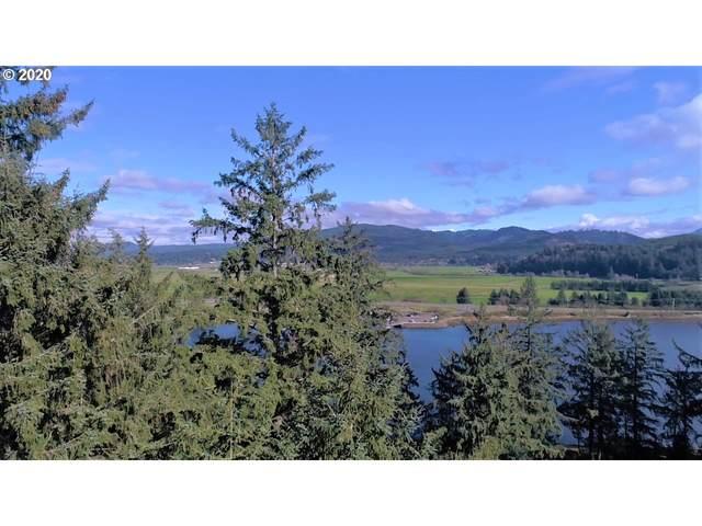 Nehalem Point Dr #29, Nehalem, OR 97131 (MLS #20126889) :: Song Real Estate
