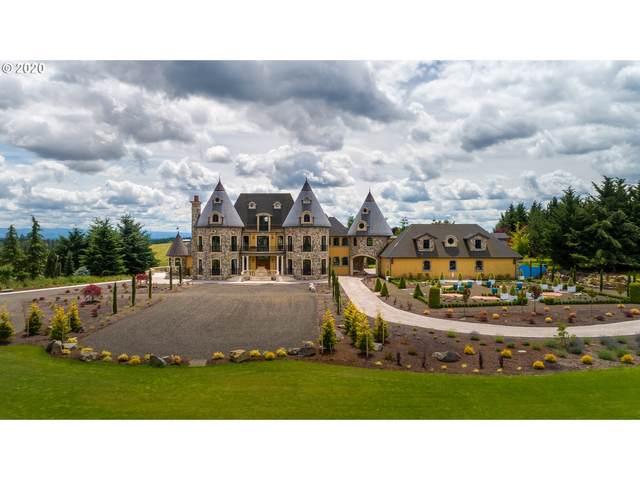26480 SW Wilken Ln, West Linn, OR 97068 (MLS #20126915) :: McKillion Real Estate Group