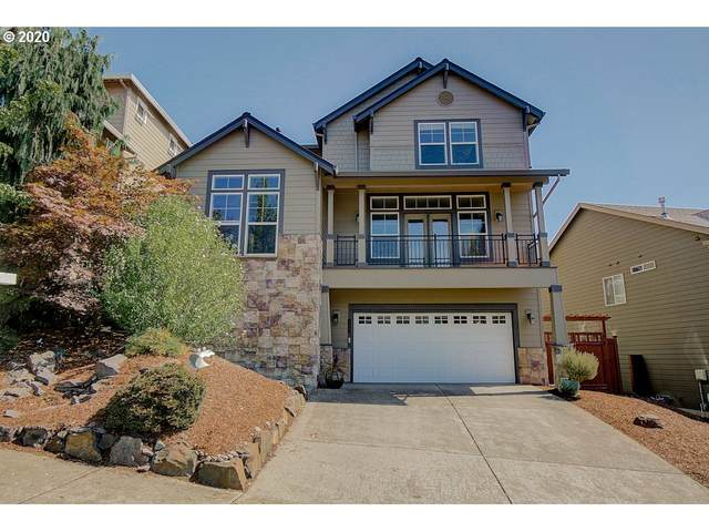 15702 SW Greenfield Dr, Tigard, OR 97224 (MLS #20127011) :: Piece of PDX Team