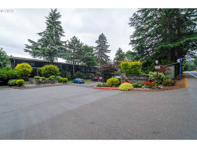 16200 S Pacific Hwy #23, Lake Oswego, OR 97034 (MLS #20127027) :: The Liu Group