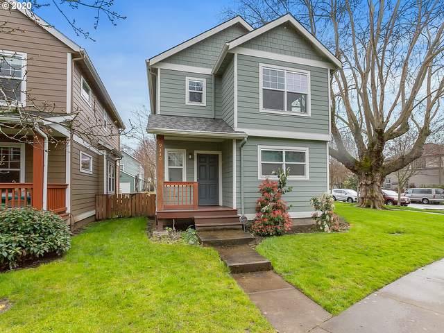 9330 N Woolsey Ave, Portland, OR 97203 (MLS #20127090) :: The Liu Group