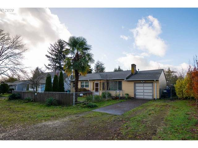210 SE 102ND Ave, Vancouver, WA 98664 (MLS #20127248) :: Change Realty