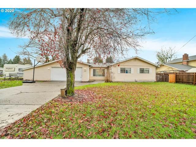 7116 NE 107TH Ave, Vancouver, WA 98662 (MLS #20127320) :: Premiere Property Group LLC