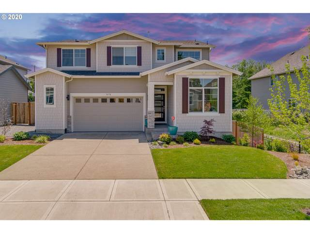 3470 NW 2ND Ave, Hillsboro, OR 97124 (MLS #20127395) :: Fox Real Estate Group