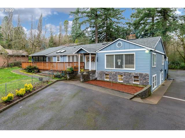 11605 SW 35TH Ave, Portland, OR 97219 (MLS #20127623) :: Next Home Realty Connection