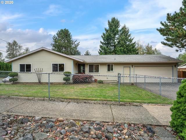 15211 NE Milton St, Portland, OR 97230 (MLS #20127823) :: Change Realty