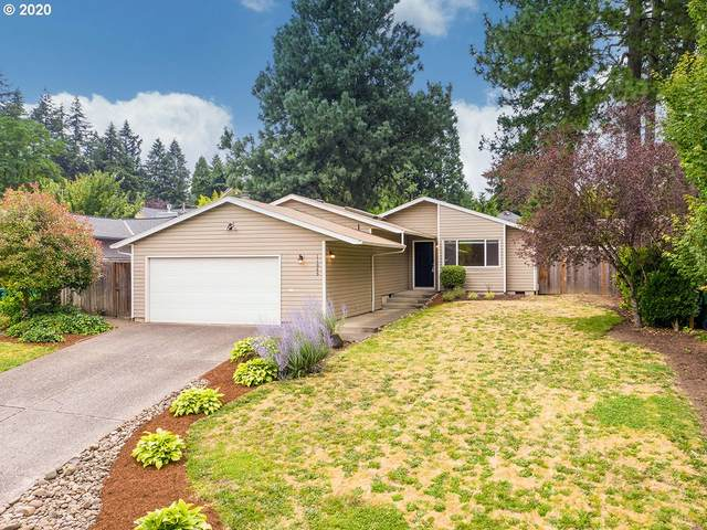11065 SW 106TH Ave, Tigard, OR 97223 (MLS #20127861) :: Next Home Realty Connection