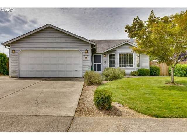 717 NW 22ND St, Battle Ground, WA 98604 (MLS #20128146) :: Lucido Global Portland Vancouver