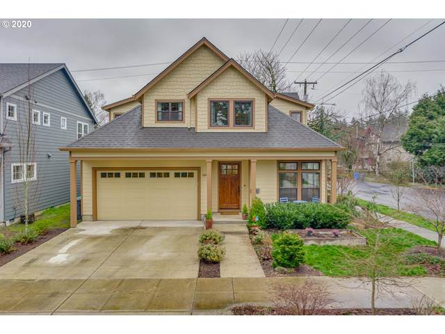 5454 SE 69TH Ave, Portland, OR 97206 (MLS #20128161) :: Change Realty