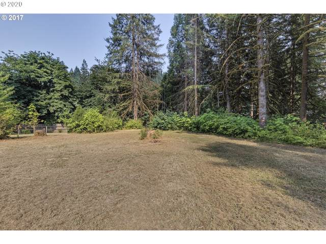 0 Wilson River Hwy, Gales Creek, OR 97117 (MLS #20128341) :: Next Home Realty Connection