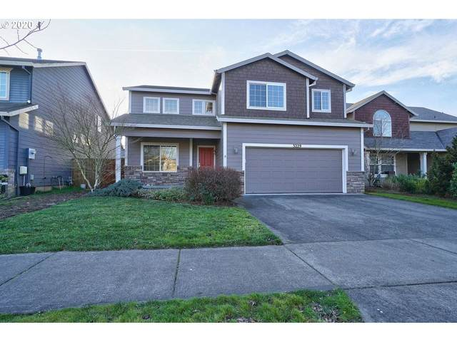 3229 N Crater Ln, Newberg, OR 97132 (MLS #20128361) :: Next Home Realty Connection