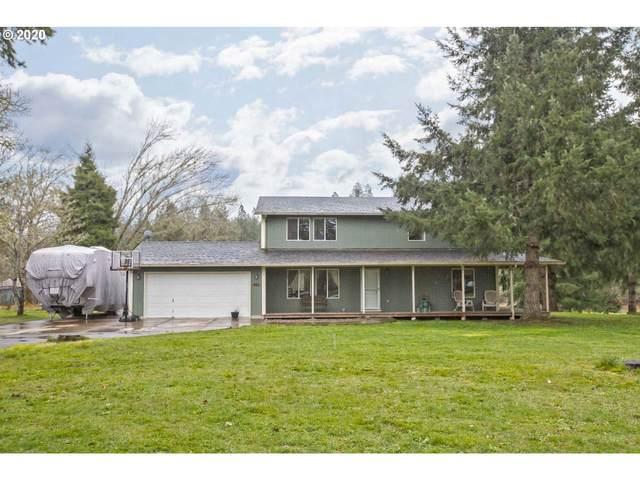 25764 Tidball Ln, Veneta, OR 97487 (MLS #20128476) :: Song Real Estate