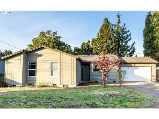4672 SW 173RD Ave, Beaverton, OR 97078 (MLS #20128636) :: Holdhusen Real Estate Group