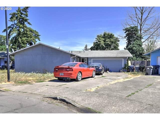 4577 Hilton Dr, Eugene, OR 97402 (MLS #20128660) :: TK Real Estate Group