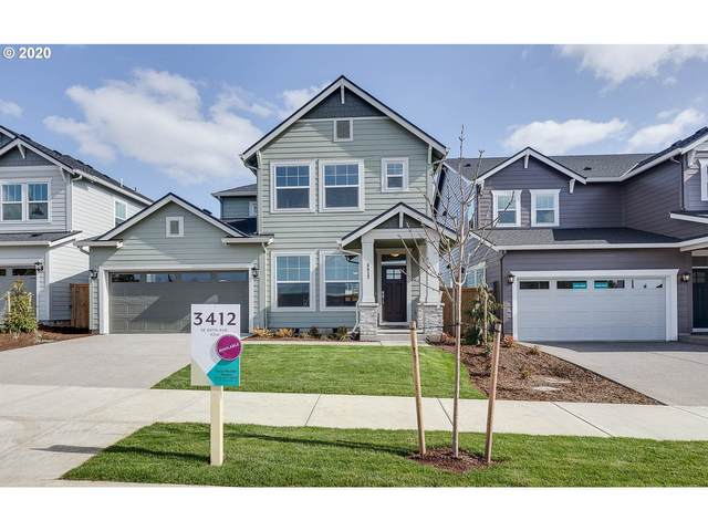 3412 NW 68, Hillsboro, OR 97123 (MLS #20128692) :: Holdhusen Real Estate Group