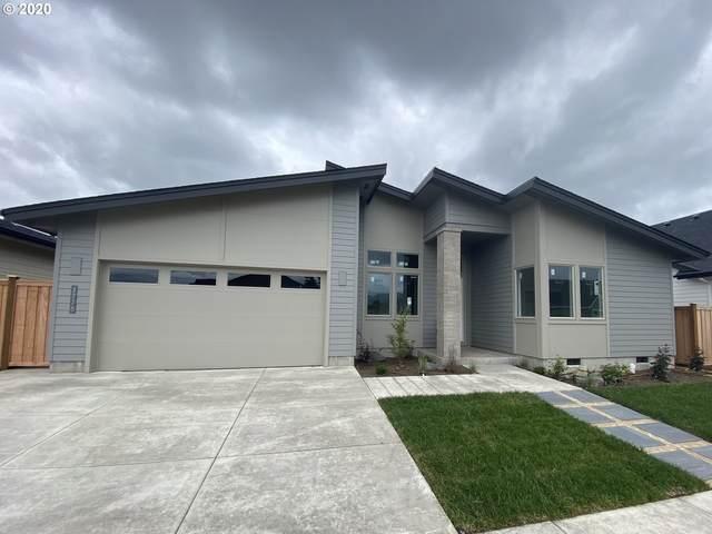 3778 Siletz St, Eugene, OR 97408 (MLS #20128761) :: Fox Real Estate Group